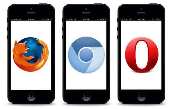 谷歌Chrome成第二大浏览器 仅次于微软