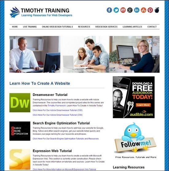 Timothy-Training