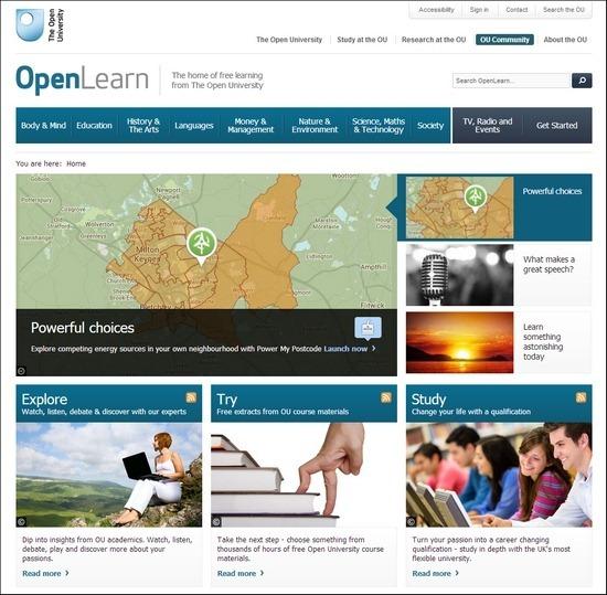 Open-Learn
