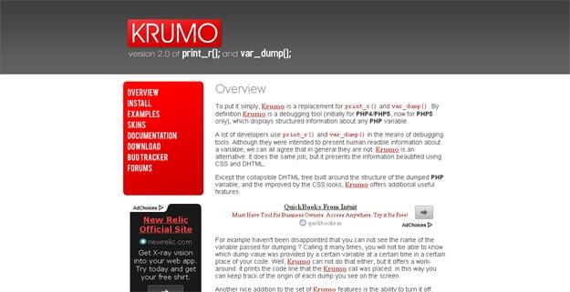 krumo