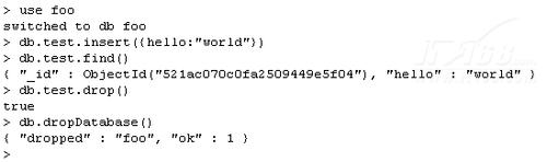 NoSQL性能测试:MongoDB VS SequoiaDB