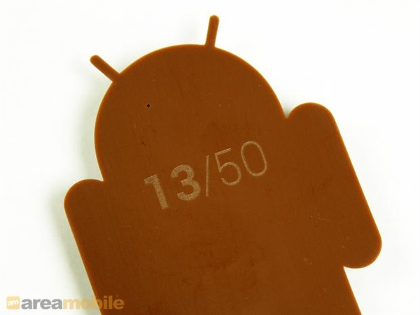 """""""Android 4.4""""开箱图赏"""