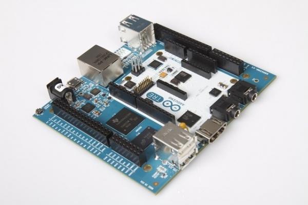 Arduino Tre (Arduino/Flickr)