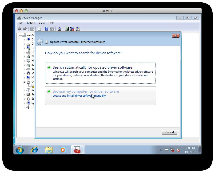 сетевой контроллер драйвер для Windows 7 скачать 32 Bit - фото 9