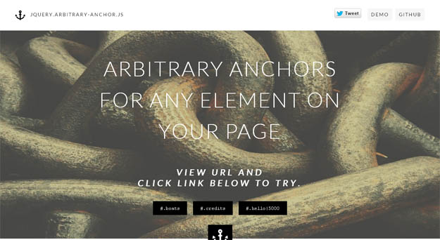 arbitrary-anchors