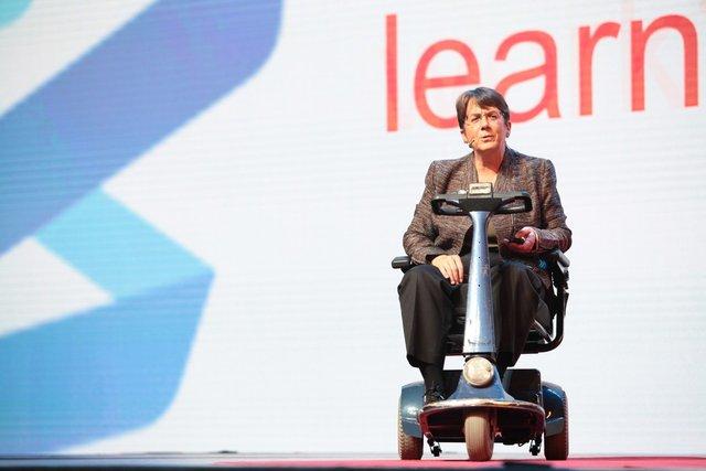 W3C技术负责人:让残障人士用上网络