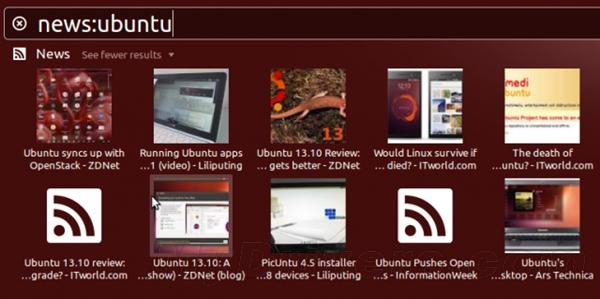 Ubuntu手机和平板机将支持Android应用