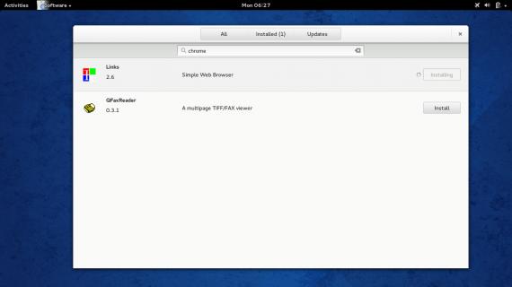 Fedora 20 gnome software center 07