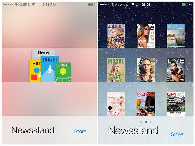 杂志应用命运坎坷 为何连苹果也遗忘了它