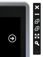 Screen Orientation - Emulator
