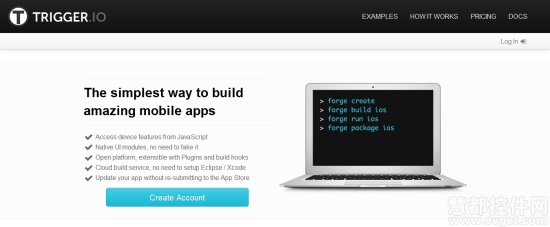 20个最佳jQuery应用程序和框架(下)