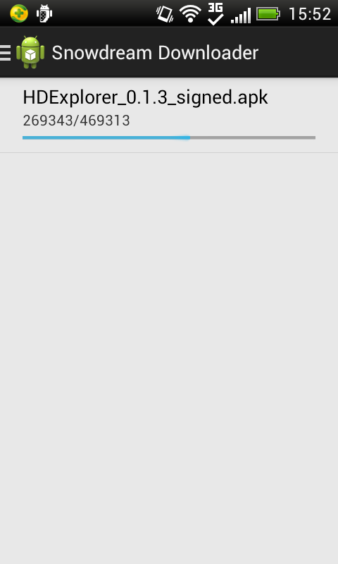 android-downloader
