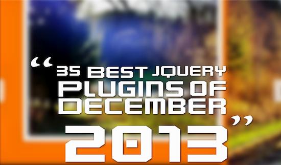 best-jquery-plugins-2013