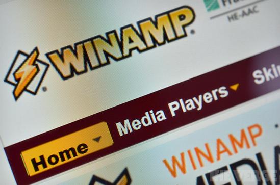 老兵不死:Radionomy正式宣布收购Winamp