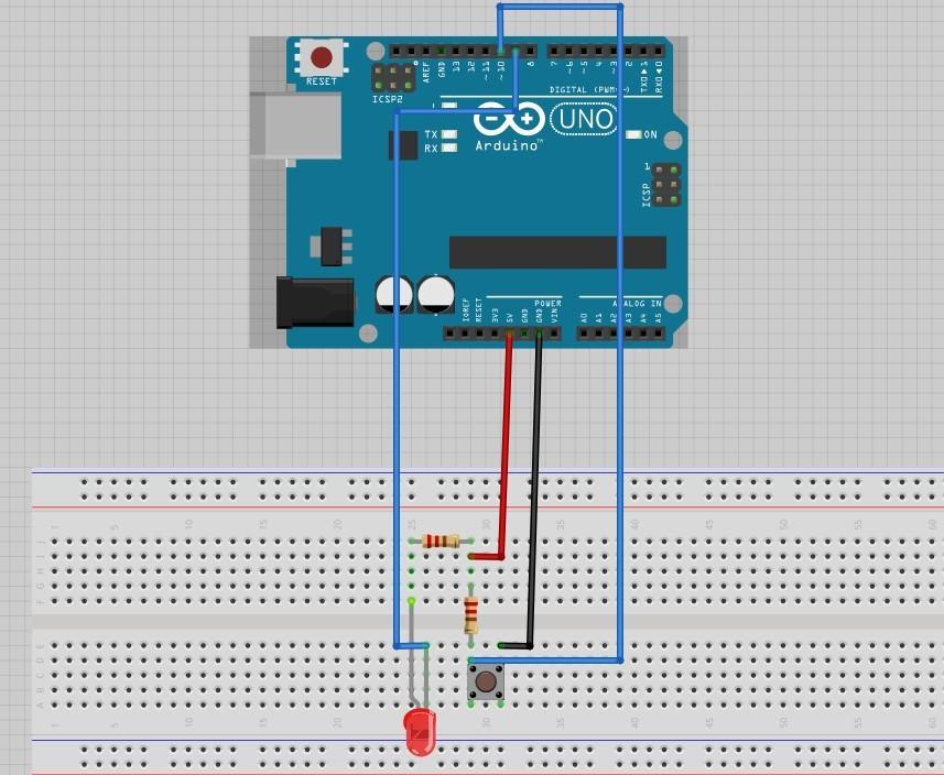 Xbee-arduino