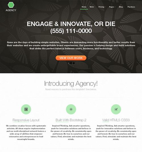 CSS3HTML5Templates-4