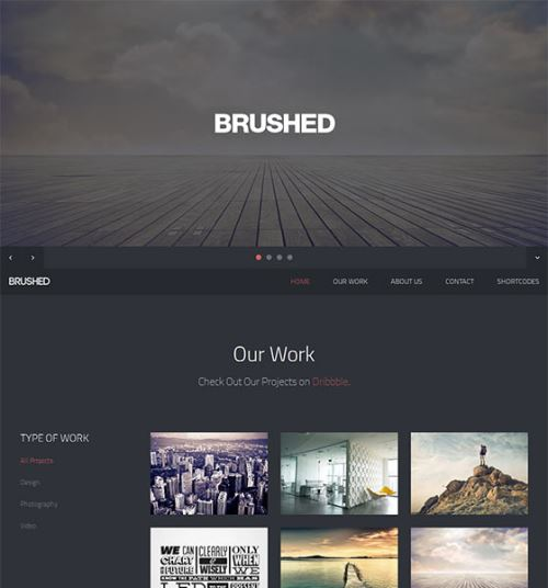 CSS3HTML5Templates-17