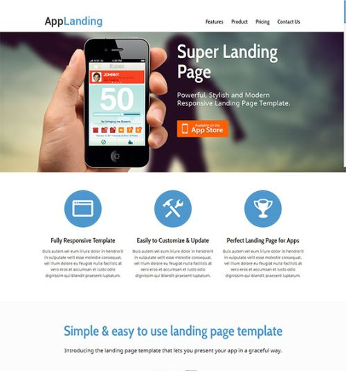 CSS3HTML5Templates-19