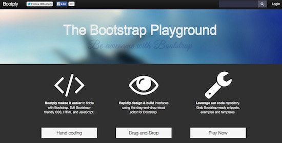 best-bootstrap-ui-editors