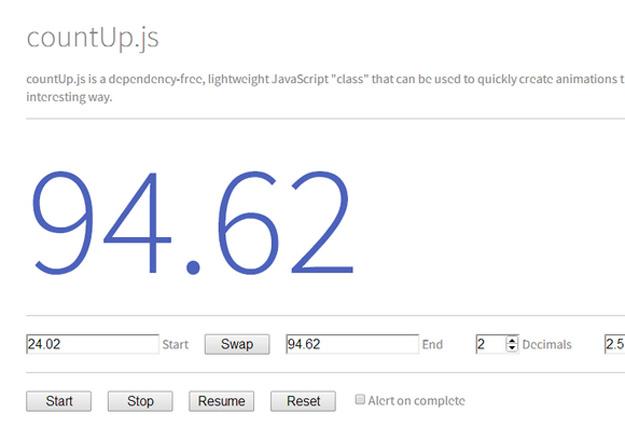 countup-js