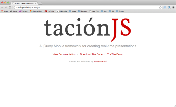 tacion-javascript-presentation-premework