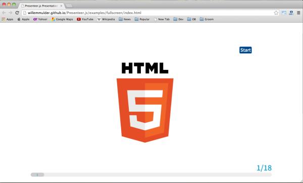 html5-presentation-framework