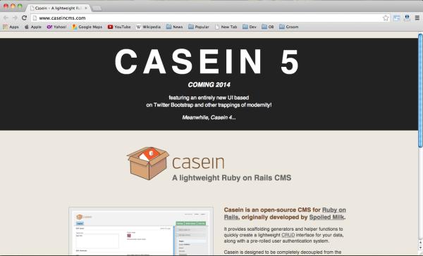 casein-cms