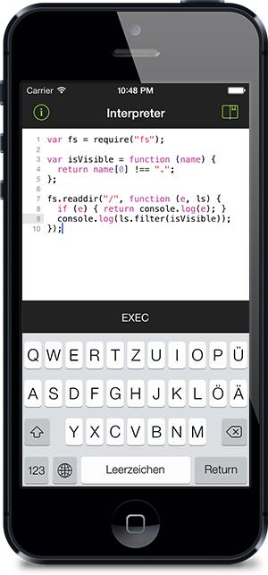 Node.app