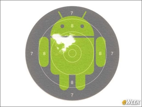 外媒:移动设备用户应关注的10大安全问题