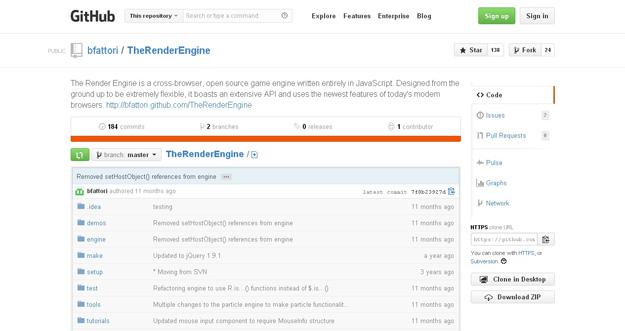 TheRenderEngine · GitHub
