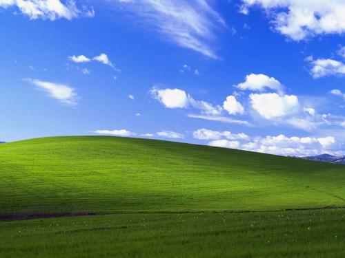 网友神总结:我们继续用XP的十大理由