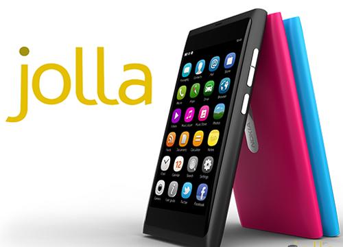 继Tizen后,又一个操作系统Jolla准备做全球的大生意