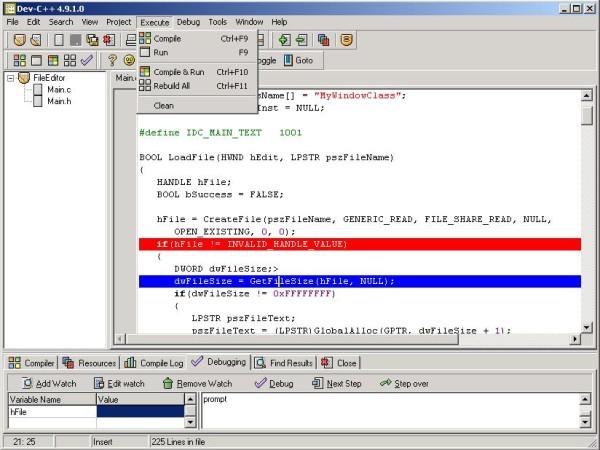best-c++-editor-devcpp