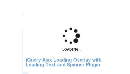 Loading Animation-jquery-plugins-30