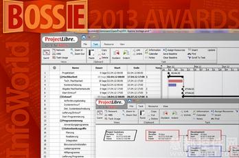 2014开源项目管理工具