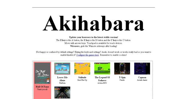 2. Akihabara
