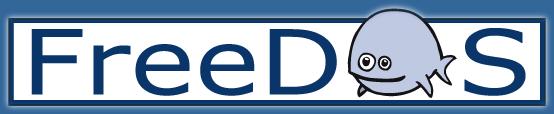 免费DOS操作系统 FreeDOS