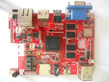 深度解析:全志A20双核处理器倍受国内外开源社区青睐