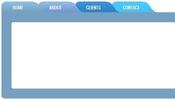 html5-svg-tab-slider