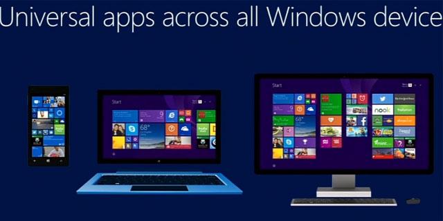Universal-Windows-App