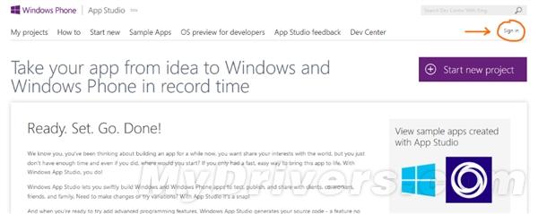 WP8.1预览版升级图文教程!