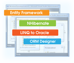dotConnect for Oracle