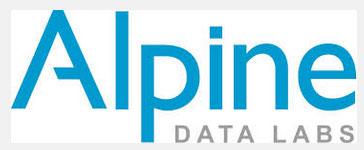 alpine data