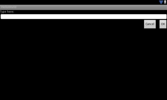Android官方提供的支持不同屏幕大小的全部方法