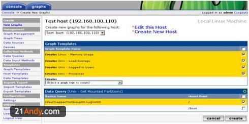 Cacti 监控网络 cc26696e3e948d0f