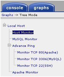 Cacti 监控网络 cc917981daad22ad