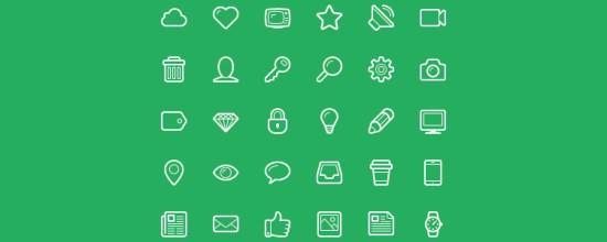 2014年25套新鲜热辣免费的图标字体-来自沈超飞的IT博客 第34张