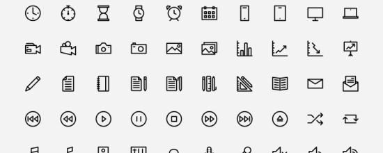 2014年25套新鲜热辣免费的图标字体-来自沈超飞的IT博客 第36张