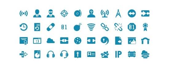2014年25套新鲜热辣免费的图标字体-来自沈超飞的IT博客 第44张