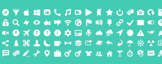 2014年25套新鲜热辣免费的图标字体-来自沈超飞的IT博客 第42张
